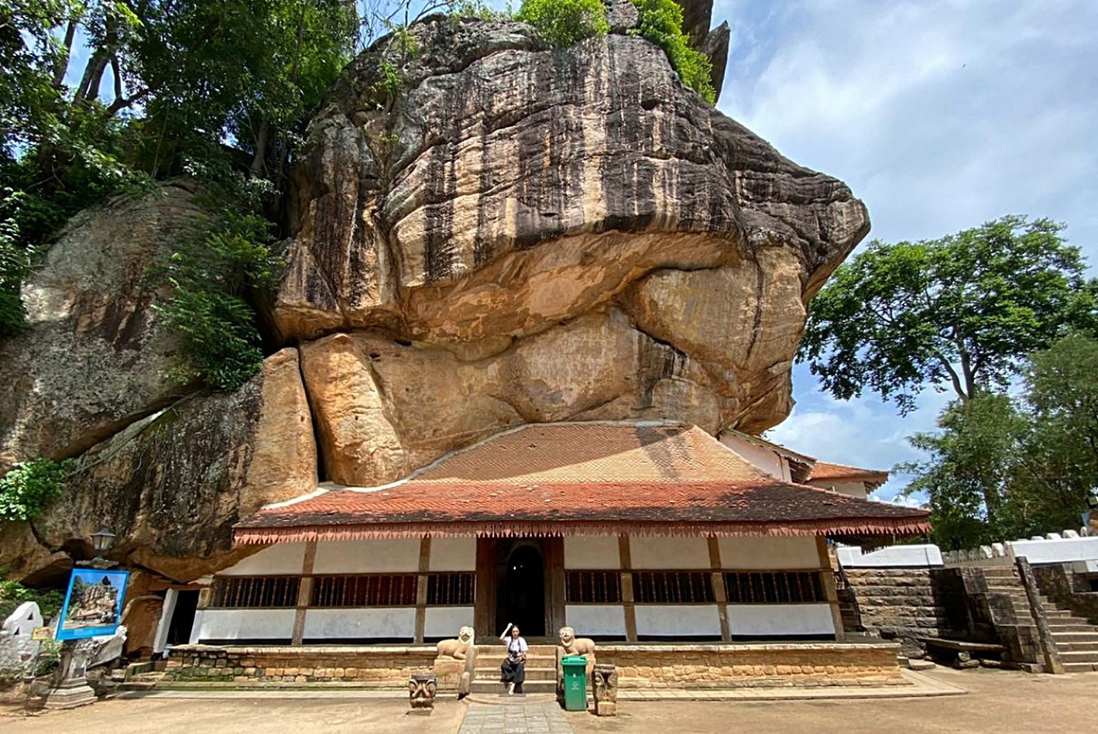 Kurunegala Ridi Viharaya