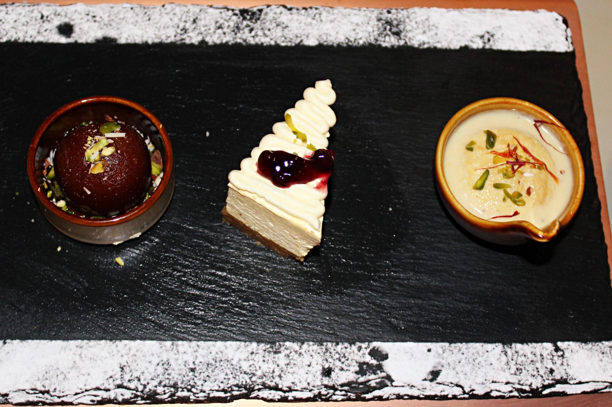 Desserts 54 Praangan