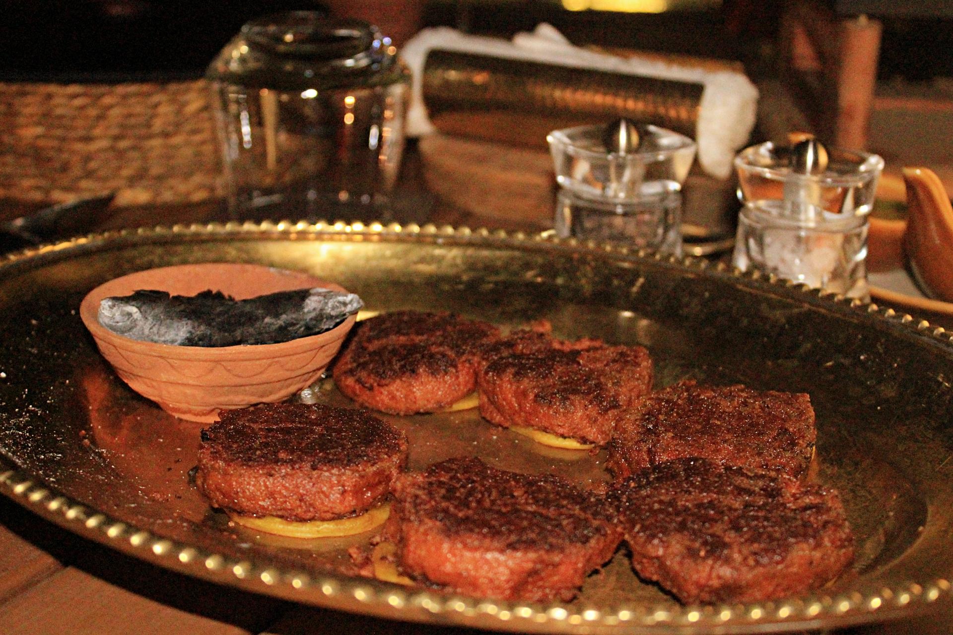 Galawati Kebabs 54 Praangan