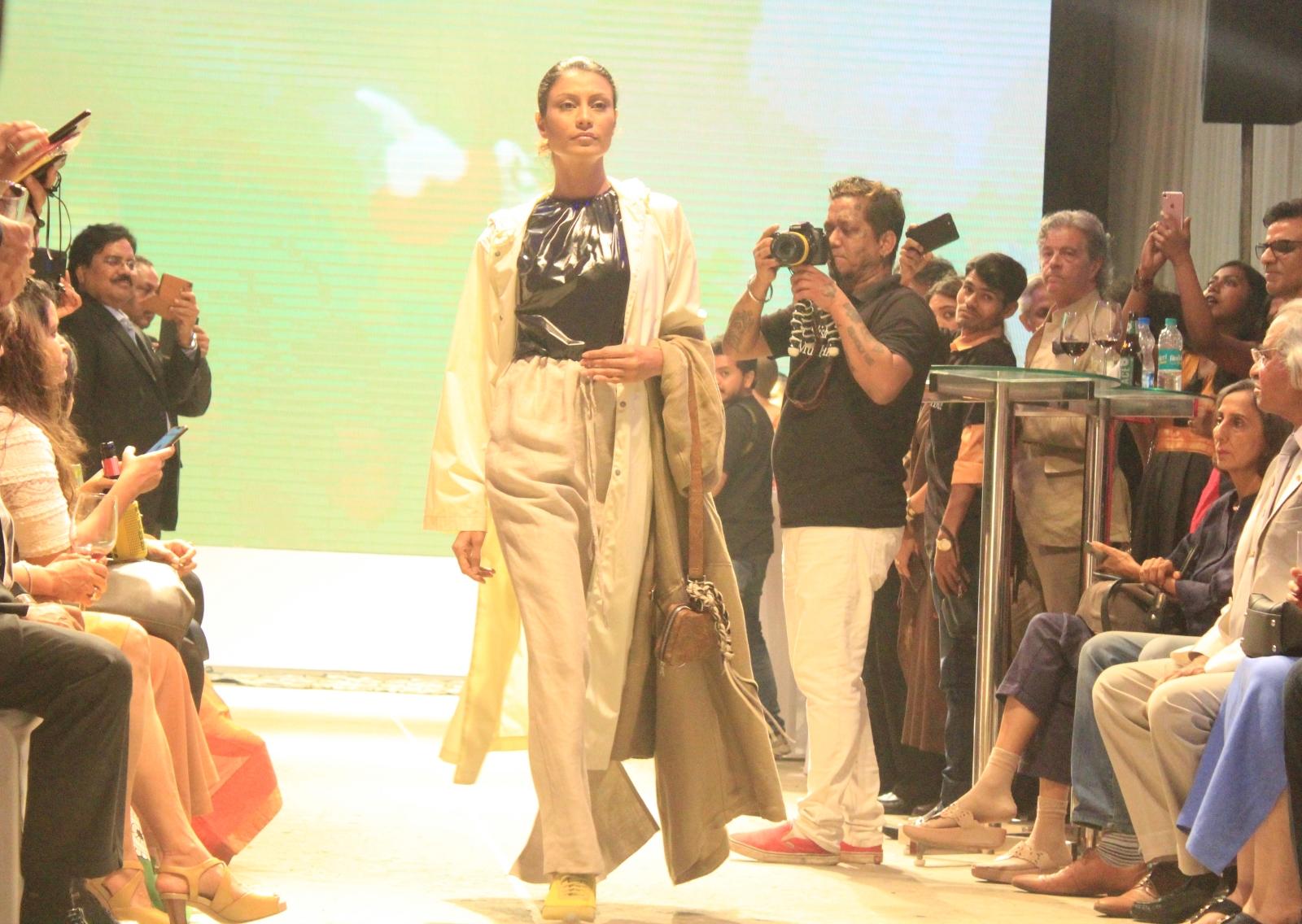 Swedish Style Mumbai Fashion Show 1