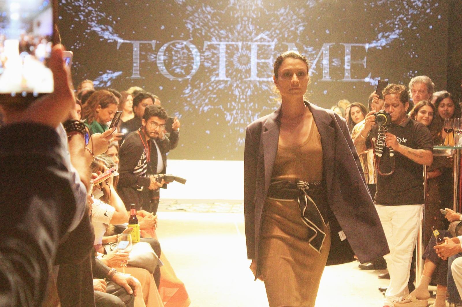 Swedish Style Mumbai Fashion Show