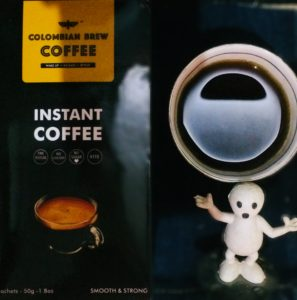 Colombian Brew Instant Coffee