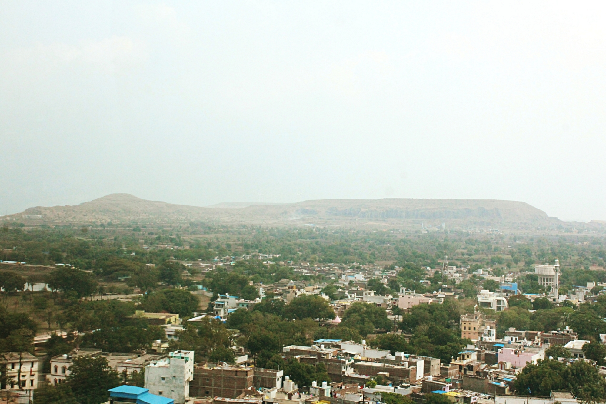 Dewas Vindhya Range