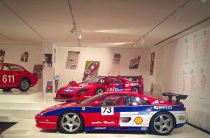 Ferrari Museum 3