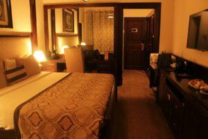 Amaya Hills Resort Room