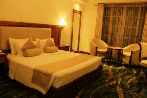 Araliya Green Hills Room