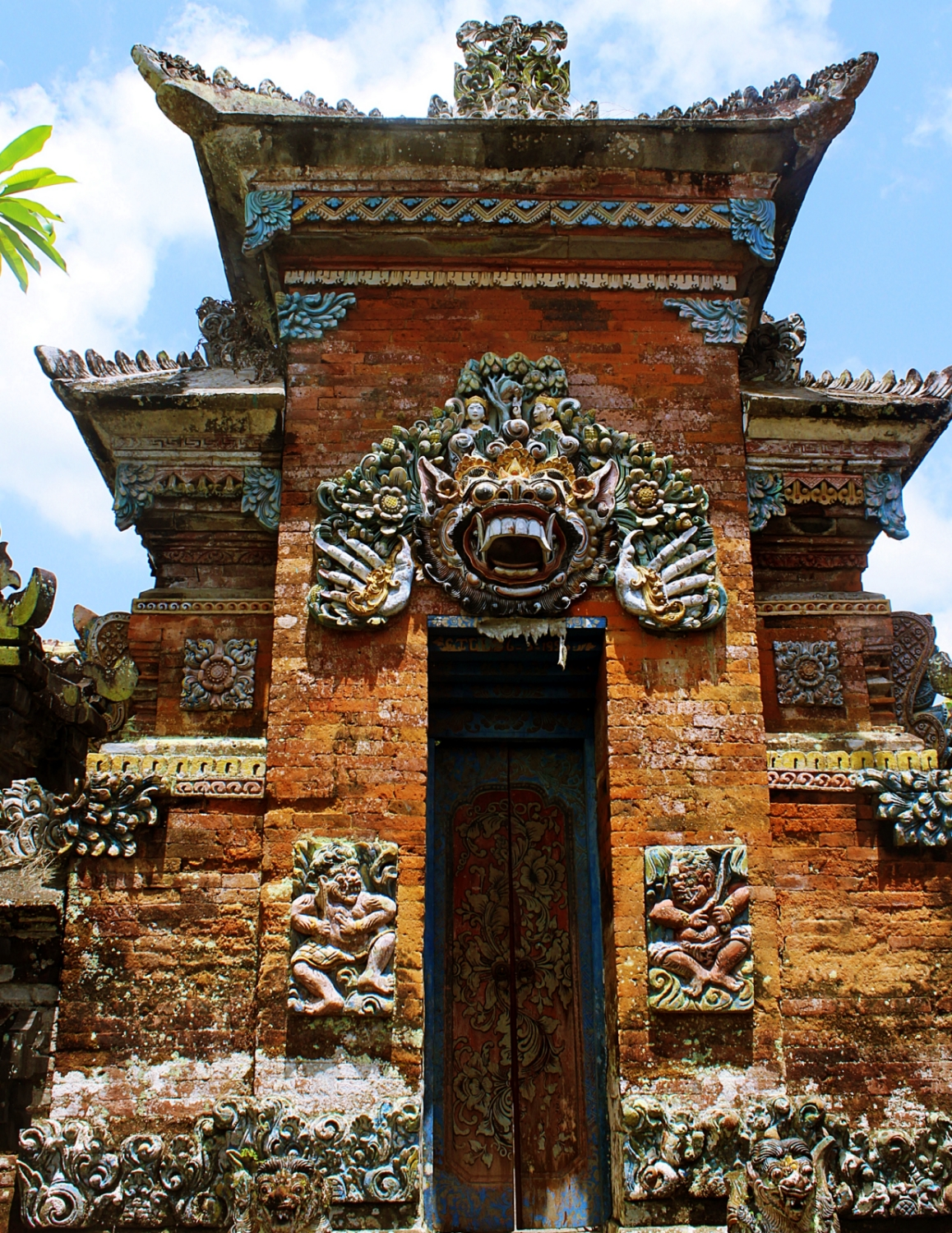 Bali Family Temples