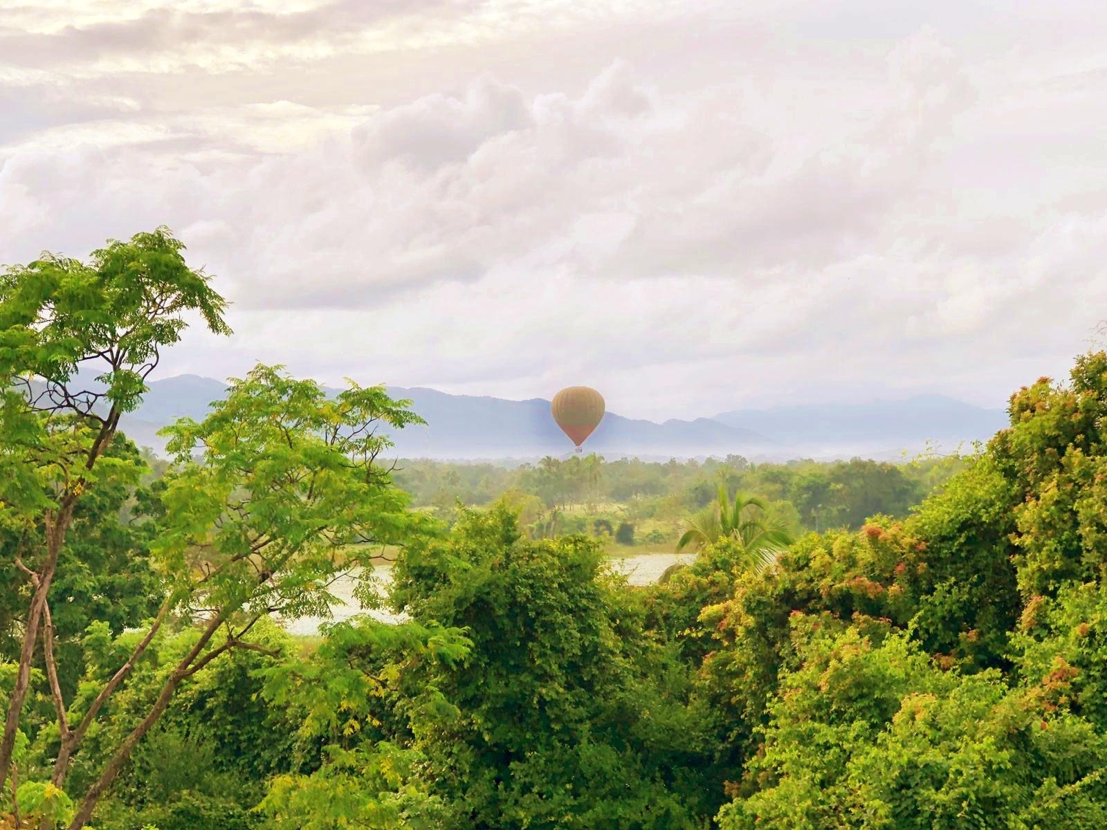 Jetwing Lake View