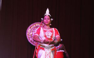 Kandy Cultural Program