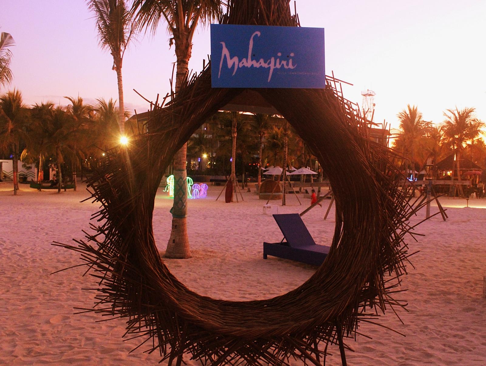 Mahagiri Resort Beachside