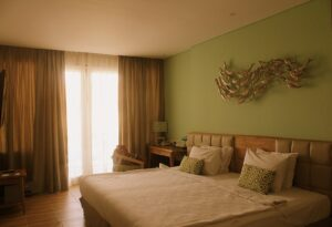 Mahagiri Resort Room