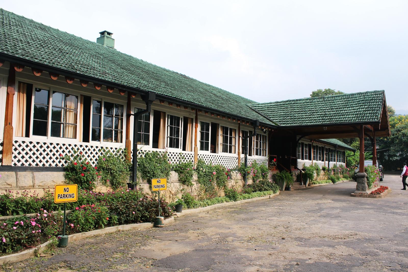 Bandarawela Luxury Hotel