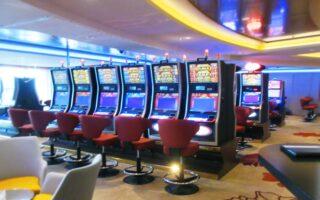 India's offshore Casino