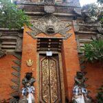 Pura Desa Temple Bali