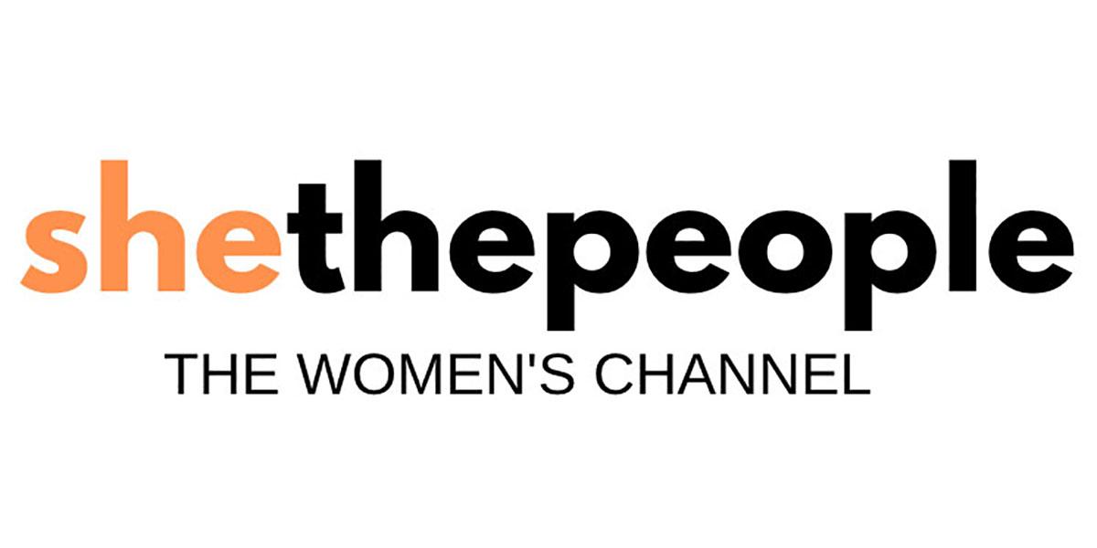 SheThePeople.TV