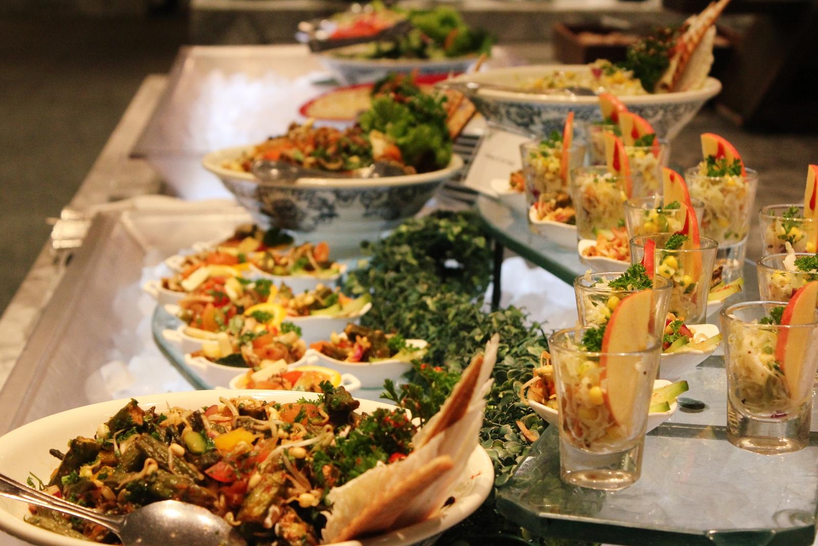 Taj Bentota Cuisine
