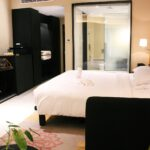 Taj Bentota Room