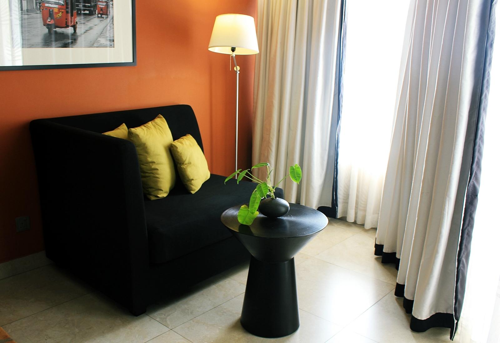 Taj Bentota Room Seating