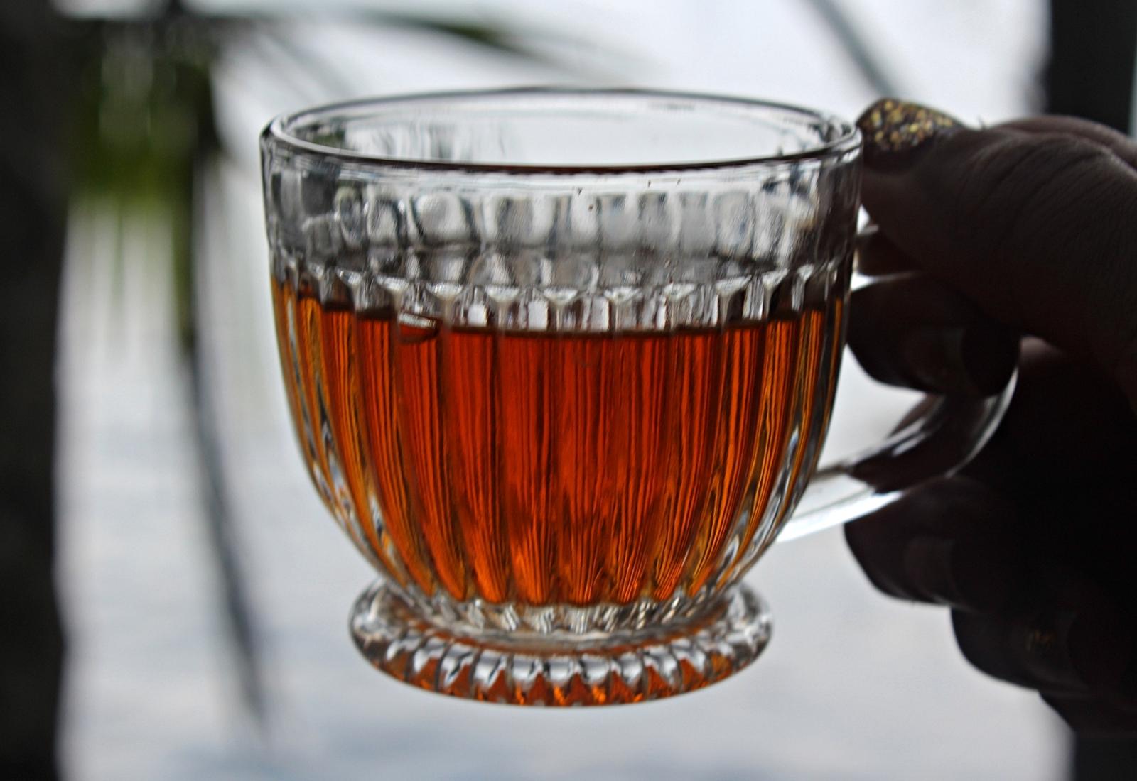 Bentota River Cinnamon Tea