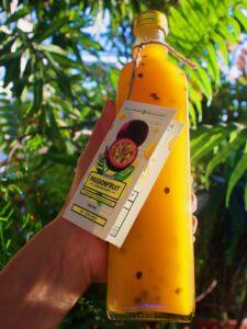 Keynote International Passionfruit