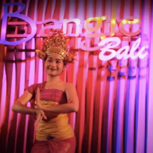 Bangle Bali