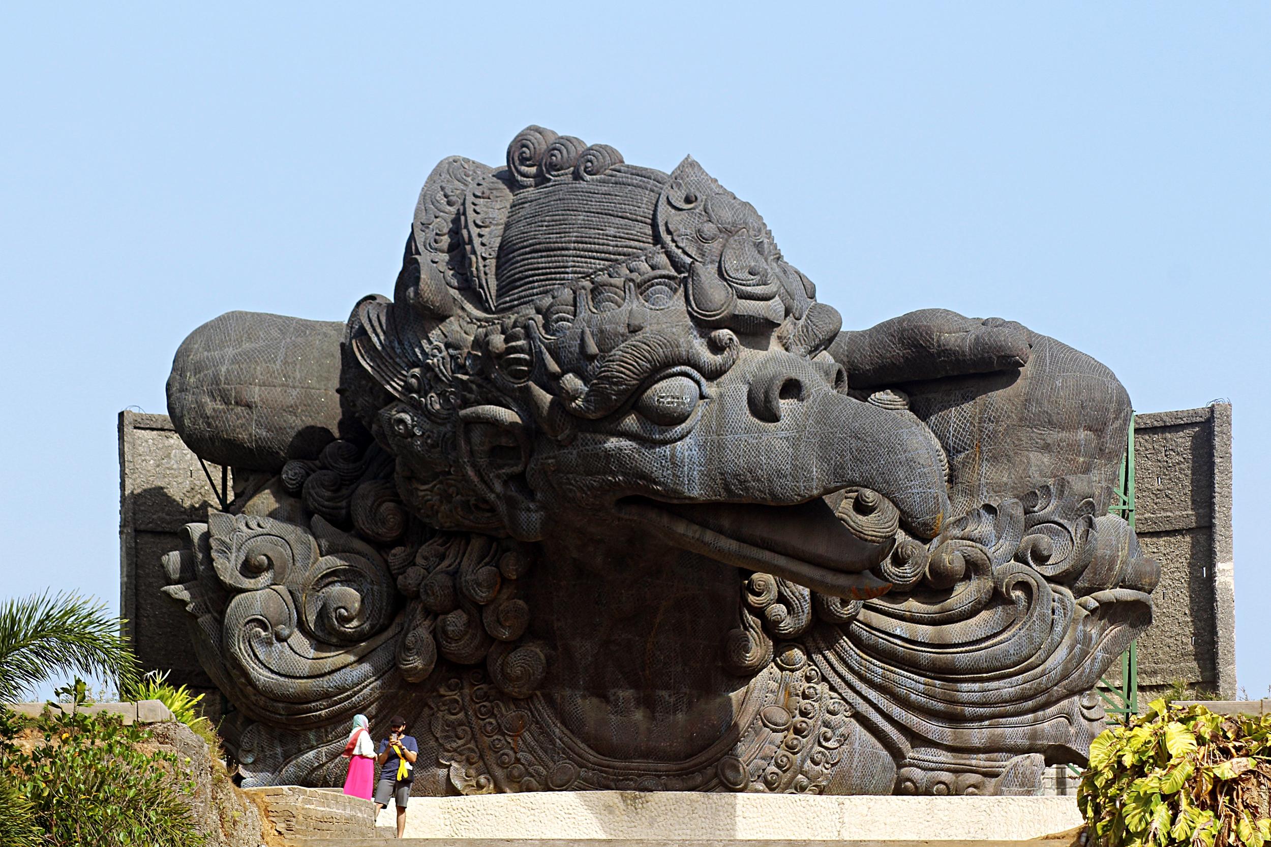 Garuda Wall GWK