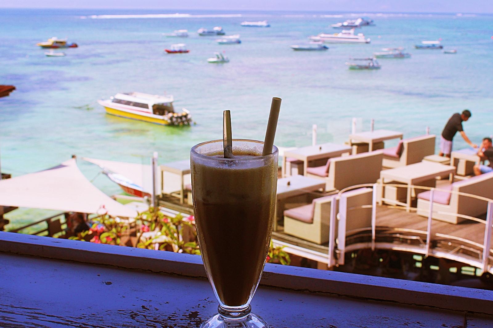 Nusa Lembongan Coffee