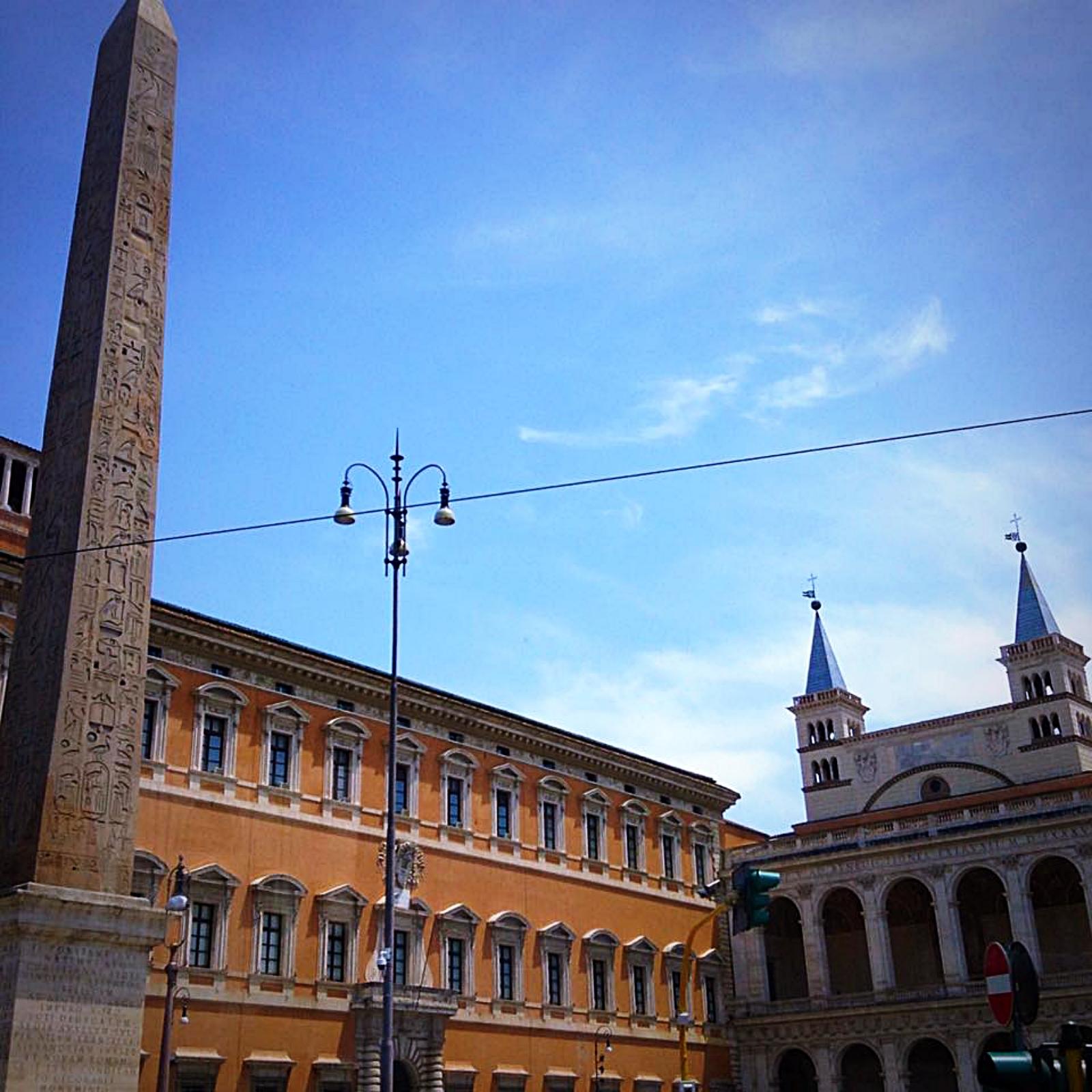 Obelisk of Thutmose IV