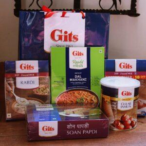 Gits Foods Hamper