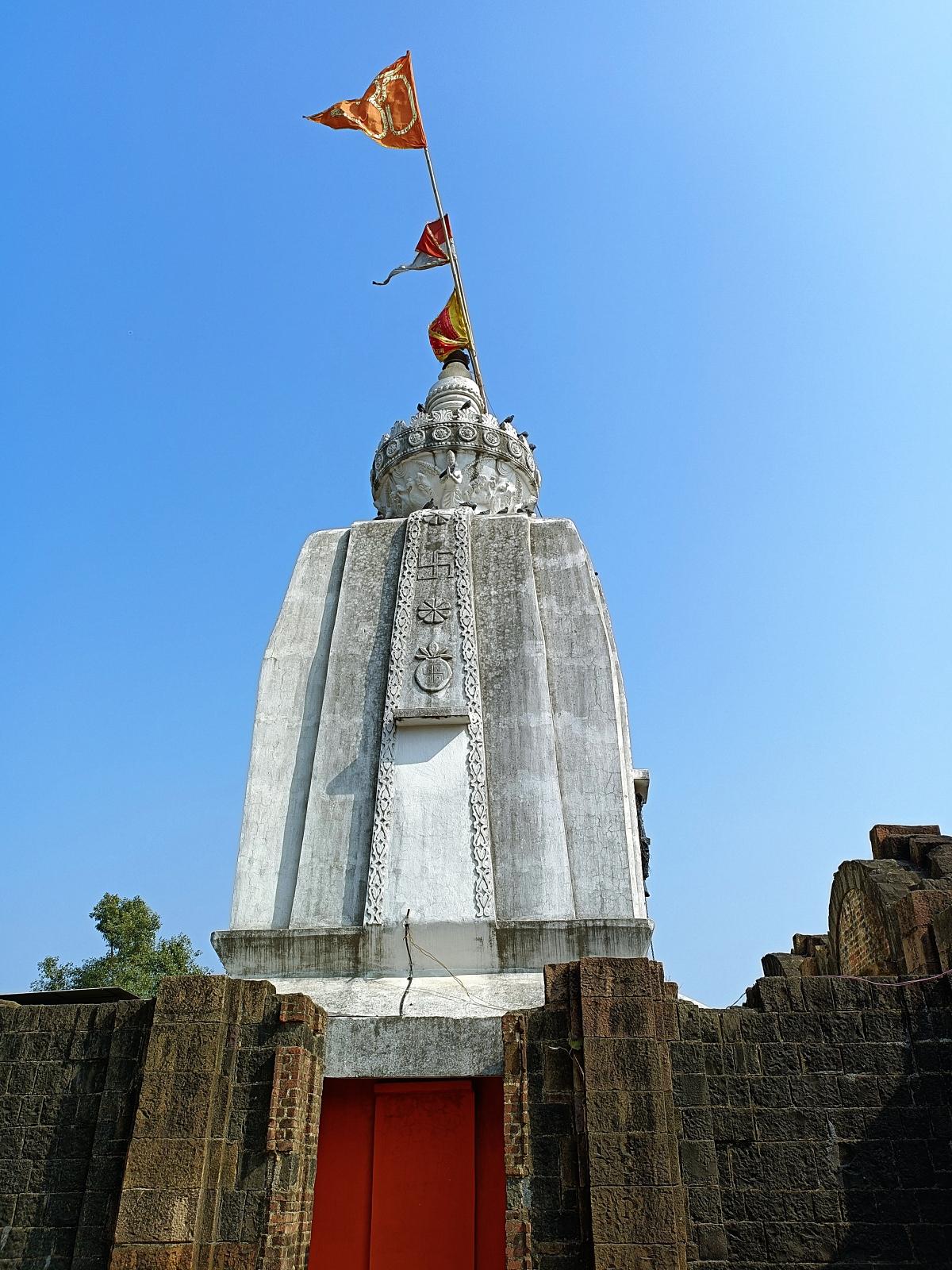 Footi Kothi Temple