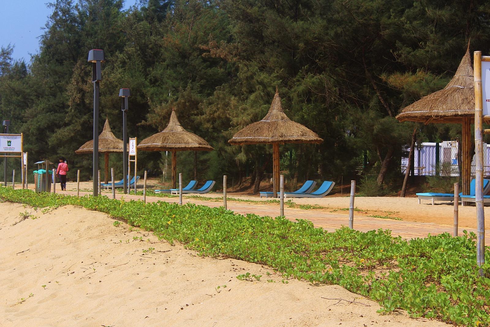 Kasarkod Blue Flag Beach