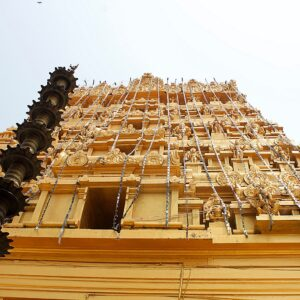 Mangaluru Gokarnanatheshwara Temple
