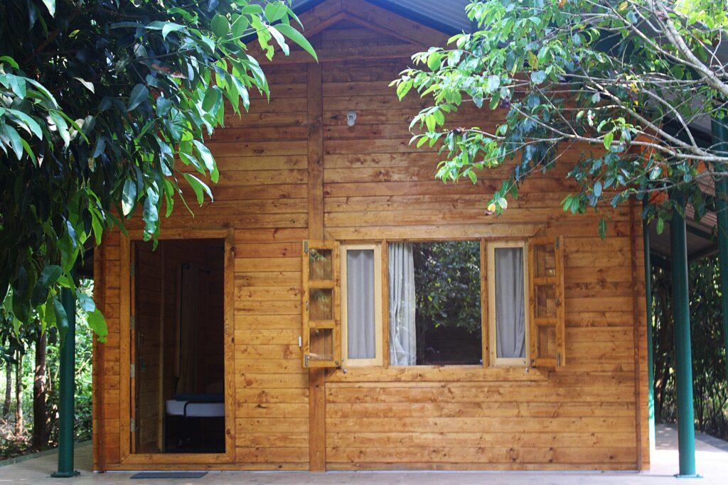 Bhagavathi Nature Camp Accommodation