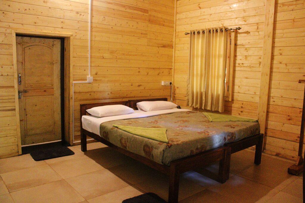 Cottage 1 BNC Jungle Lodge Resort