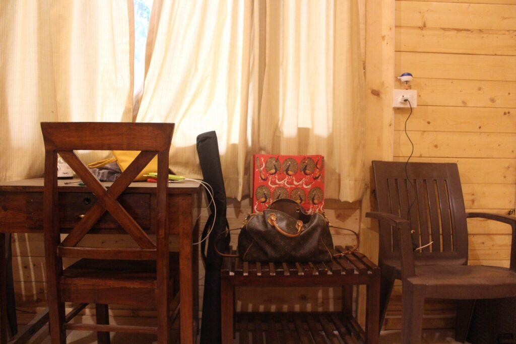 Cottage 1 BNC Interiors