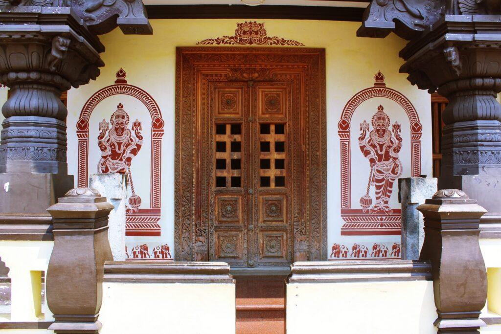 Kanakadasa Mantapa
