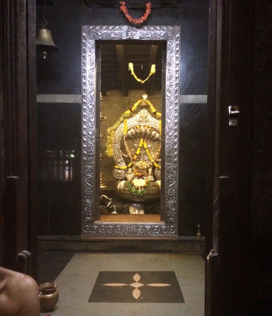 Shree Krishna Darshan Mutt